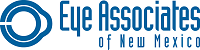 Eye Associates of New Mexico Logo